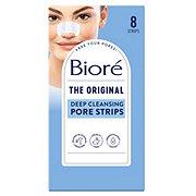 Biore Deep Cleansing Pore Strips Original