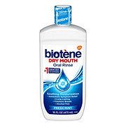 Biotene Dry Mouth Fresh Mint Oral Rinse