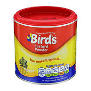 Bird's Custard Powder ‑ Shop Pudding & Gelatin Mix at H‑E‑B