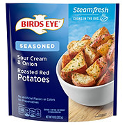 Birds Eye Flavor Full Sour Cream And Onion Potatoes