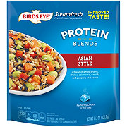 Birds Eye Protein Blends Asian Style