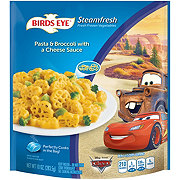 Birds Eye Steamfresh Disney Pasta & Broccoli with Cheese