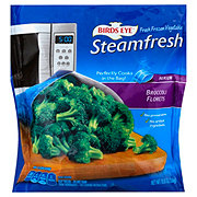 Birds Eye Steamfresh Premium Selects Broccoli Florets