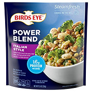 Birds Eye Steamfresh Protein Blends Italian Style