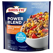 Birds Eye Steamfresh Protein Blends Southwest Style