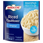 Birds Eye Steamfresh Riced Cauliflower