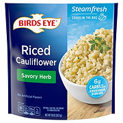 Birds Eye Steamfresh Veggie Made Cauliflower Herb Rice