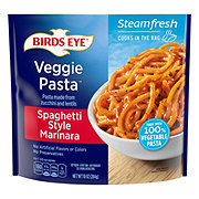Birds Eye Steamfresh Veggie Made Pasta Spaghetti Style Marinara