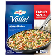 Birds Eye Voila! Family Size Alfredo Chicken