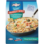 Birds Eye Voila! Family Size Cheesy Ranch Chicken