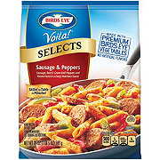 Birds Eye Voila! Selects Pork Sausage And Peppers