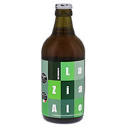 Birradamare La Zia Ale Beer Bottle