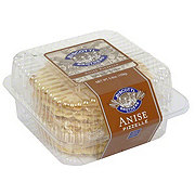 Biscotti Brothers Bakery Anise Pizzelle