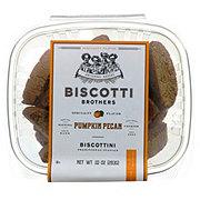 Biscotti Brothers Pumpkin Pecan Biscottini
