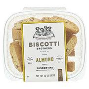 Biscotti Brothers Traditional Italian Almond Biscotti