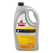 Bissell Pet Carpet Cleaner Machine Formula, 52 oz.
