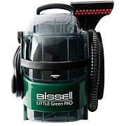 bissell portable carpet cleaner 48 hour rental shop irons and vacuums at heb