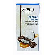 BISSINGERS Coconut Caramel Chocolate Bar