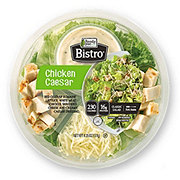 Bistro Chicken Caesar Salad Bowl
