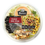 Bistro Kickin' BBQ Chopped Salad Bowl