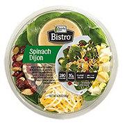 Bistro Spinach Dijon Salad Bowl