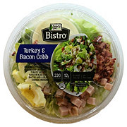 Bistro Turkey and Bacon Cobb Salad Bowl