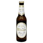 Bitburger Premium Beer Bottle