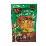 Bitsys Brainfood Smart Cookies Zucchini Gingerbread Carrot