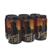 BJ's Brewhouse Jeremiah Red