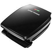 Black & Decker 4-Serving Classic Plate Grill and Panini Press