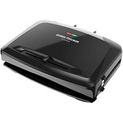 Black & Decker 5-Serving Removable Plate Electric Indoor Grill and Panini Press