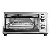 Black & Decker Brand Toaster Ovens