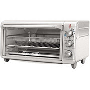 Black & Decker Large Capacity Air Fry Toaster Oven