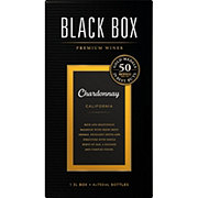Black Box Wines Chardonnay