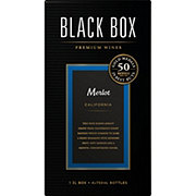 Black Box Wines Merlot