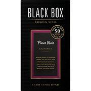 Black Box Wines Pinot Noir