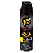 Black Flag Ant & Roach Killer Lemon Scent