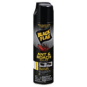 Black Flag Ant & Roach Killer Unscented Spray