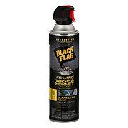 Black Flag Foam Wasp & Hornet Kill Aerosol