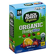 Black Forest Organic Mixed Fruit Fruity Bites