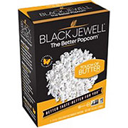 Black Jewell Butter Microwave Popcorn