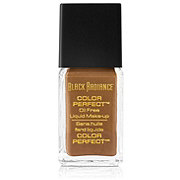Black Radiance Color Perfect Liquid Make-Up, Rum Spice