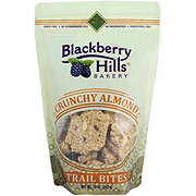 Blackberry Hills Bakery Almond Trail Bites
