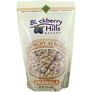 Blackberry Hills Bakery Crunchy Almond Granola