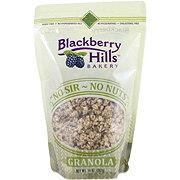 Blackberry Hills Bakery No Sir No Nuts Granola