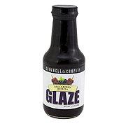 Blackberry Morita Glaze Blackberry Morita Glaze