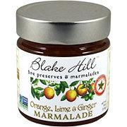 Blake Hill Orange Lime Ginger Marmalade