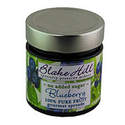 Blake Hill Preserves No Sugar Added Blueberry Preserve