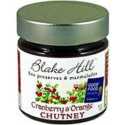 Blake Hills Cranberry & Orange Chutney