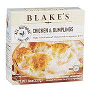 Blake's All Natural Chicken & Dumplings